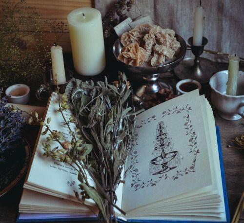 Sapere antico: pratiche di magia naturale - corso avanzato