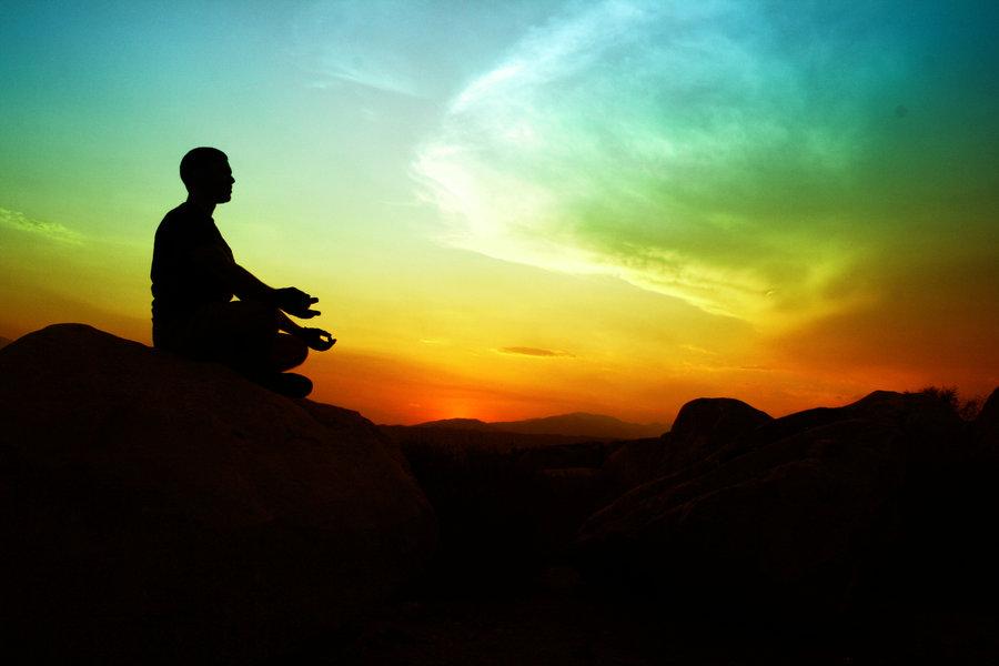 Meditazione, benessere per l'io. Si ricomincia in autunno!!