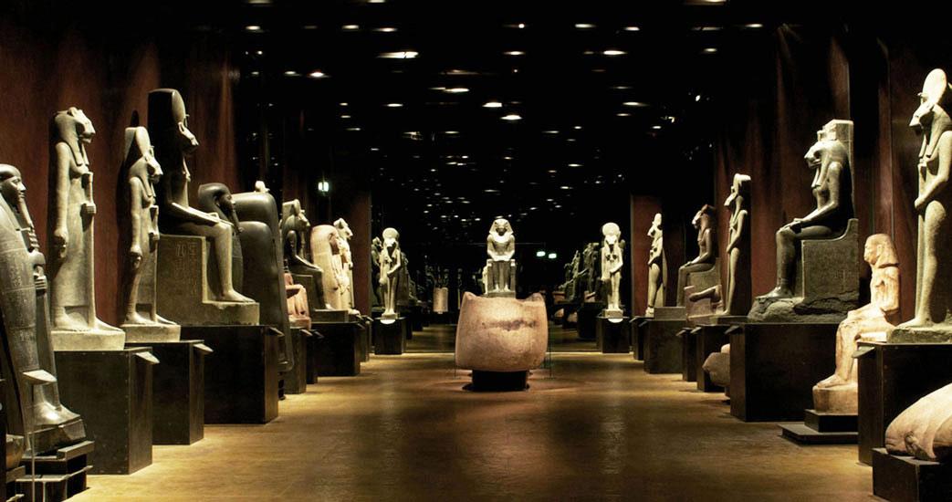 Visita guidata al Museo Egizio