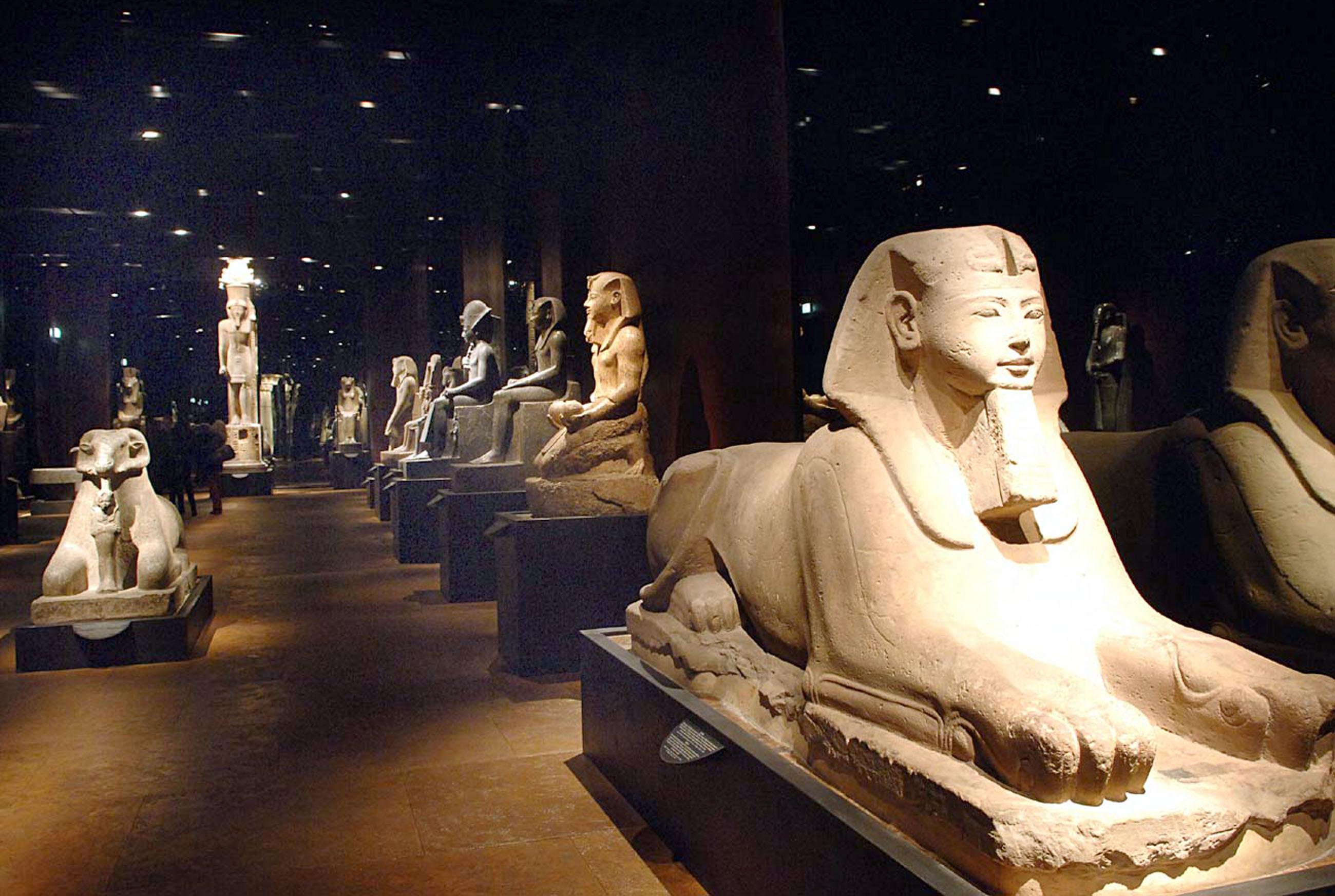 26/5: visita guidata al Museo Egizio – PRENOTA ON LINE