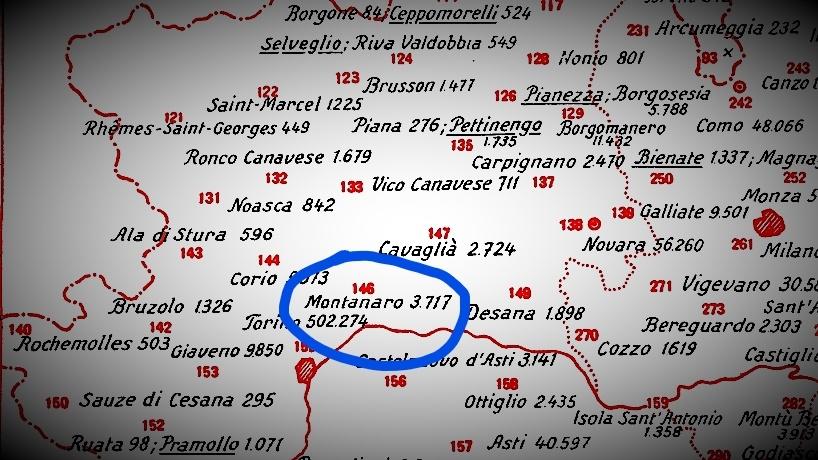 13 ottobre – A Montanaro si parla così. Dialetto e F.A.I.