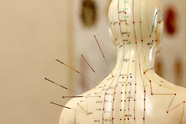 Dal 25 ottobre: Medicina Tradizionale Cinese – corso teorico-pratico – AGGIORNAMENTO