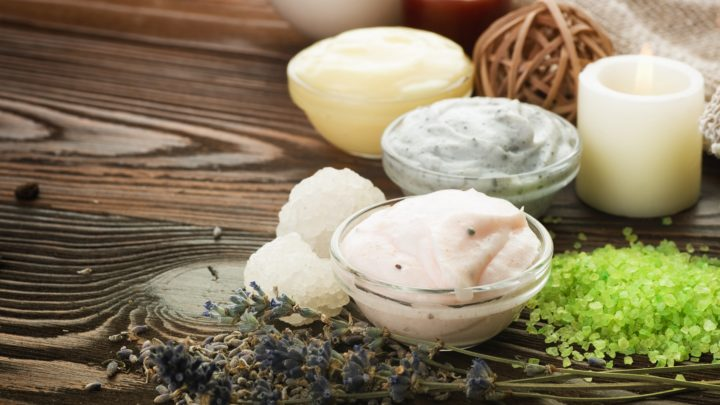 9/3/19 | Workshop di Cosmesi naturale fai da te