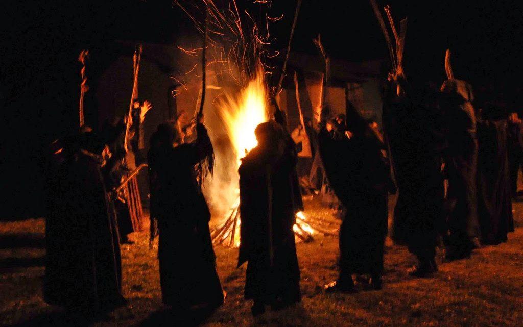 10 mag | Masca ghigna faosa – La strega nella tradizione popolare piemontese