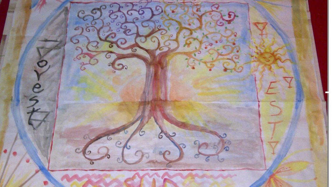 21 nov 2019 – L'albero della vita, laboratorio artistico-creativo