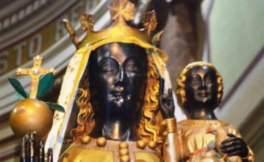7 feb 2020 – Il misterioso ed antico culto delle Madonne nere