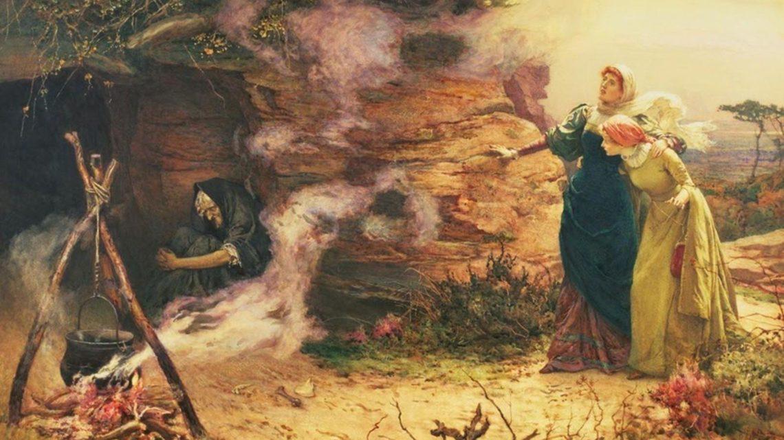 3 apr 2020 – Riti e culti popolari delle stagioni tra paganesimo e santità