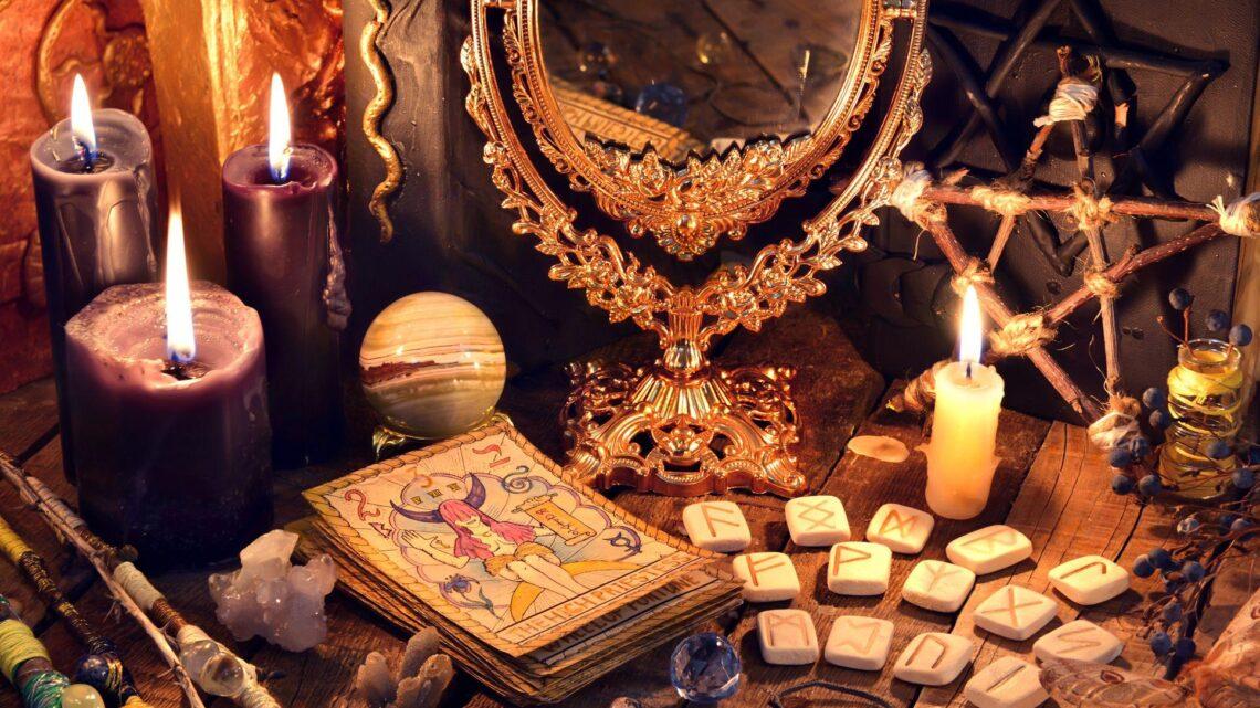 """Corso """"Tecniche di divinazione"""""""