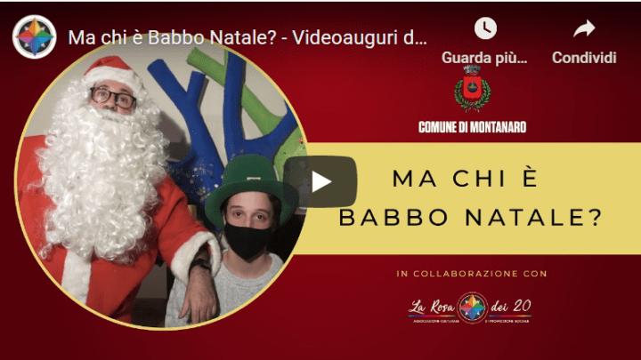Videoauguri di… Buon Natale
